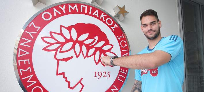 "Photo of Ιβουσιτς: ""Ο Ολυμπιακός είναι σαν ποδοσφαιρικός Παράδεισος"""