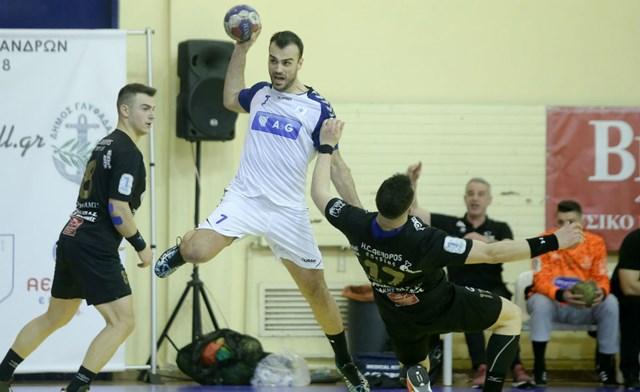 Photo of Με αντίπαλο τον Δούκα στον τελικό