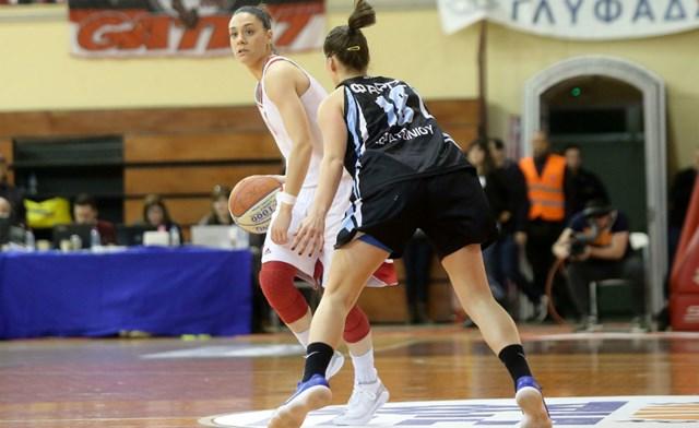 Photo of Στάθηκε άτυχη η Νικολοπούλου