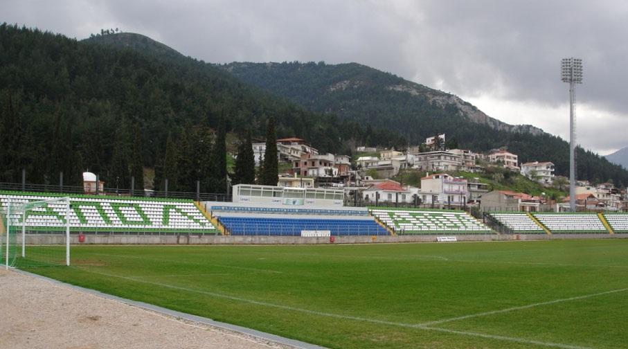 "Photo of ""Όχι"" το ρεπορτάζ του αγώνα Λεβαδειακός – Ολυμπιακός"