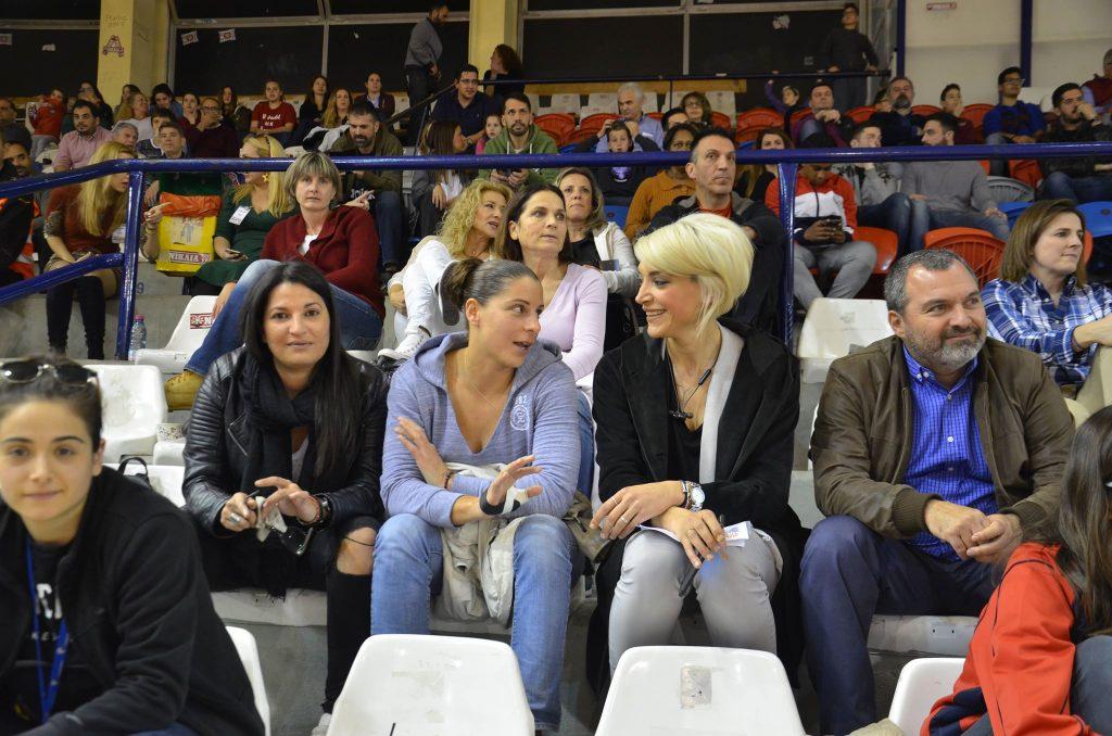 Photo of Μια οικογένεια ο Ολυμπιακός