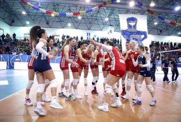 Στον τελικό για το όγδοο οι κοριτσάρες!