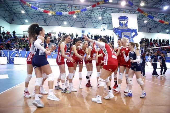 Photo of Στον τελικό για το όγδοο οι κοριτσάρες!