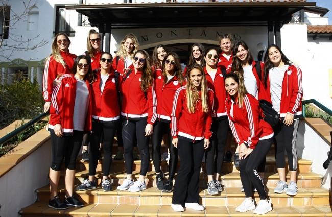 Photo of Δυνατά οι κοριτσάρες για το πρώτο Κύπελλο Ελλάδας!
