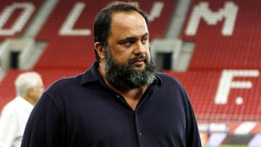 Photo of «Ένας ακόμη τίτλος στον ενδοξότερο ελληνικό σύλλογο»