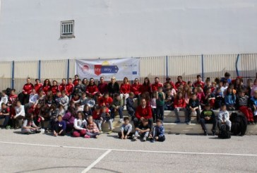 Επίσκεψη στο 17ο Δημοτικό Σχολείο Πειραιά