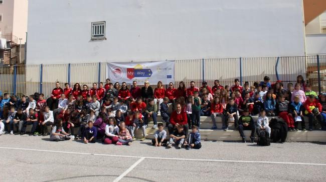 Photo of Επίσκεψη στο 17ο Δημοτικό Σχολείο Πειραιά