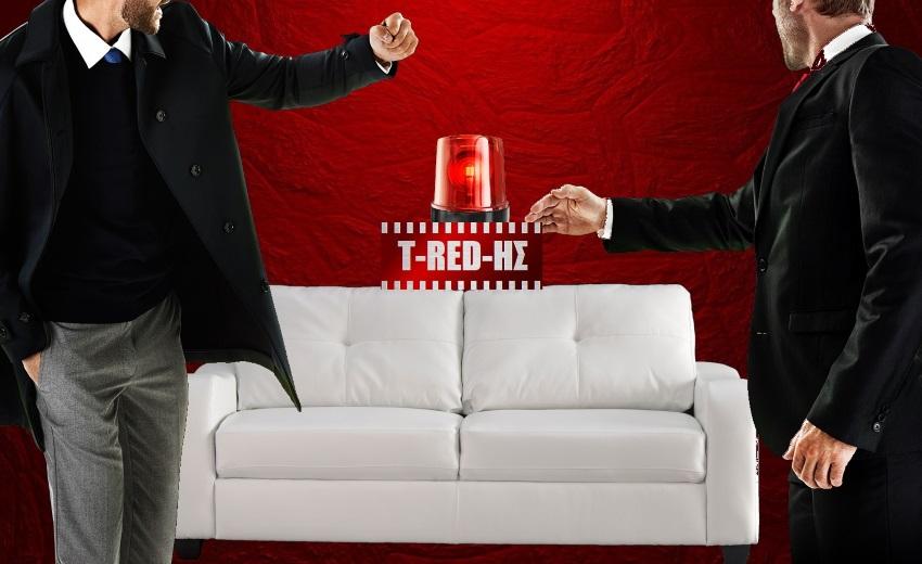 Photo of T-RED-ΗΣ Vs Προπονητές του καναπέ