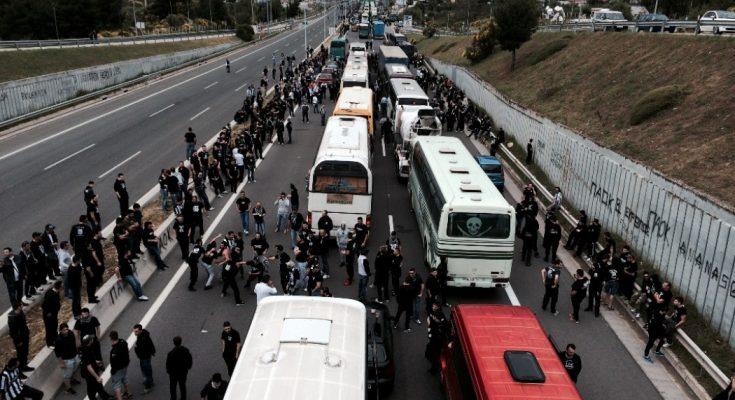 Photo of Κλείστε διόδια, τρένα, αεροδρόμια για τις προσκλήσεις!!!