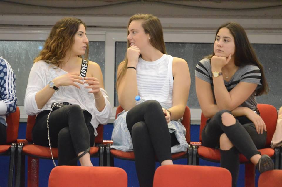 Photo of Οικογένεια ο Ολυμπιακός!
