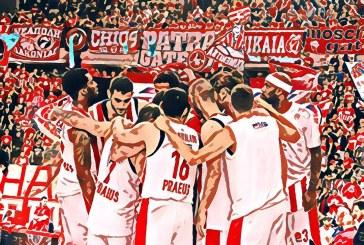 «Βελιγράδι καλεί!»