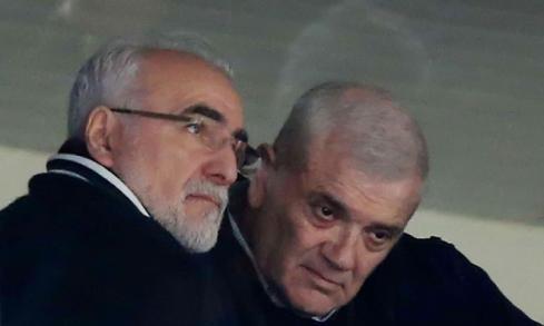 Photo of Θέλει τον Σαββίδη δίπλα του στον τελικό ο Μελισσανίδης