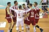 Volleyleague LIVE Streaming: Ολυμπιακός – ΠΑΟΚ