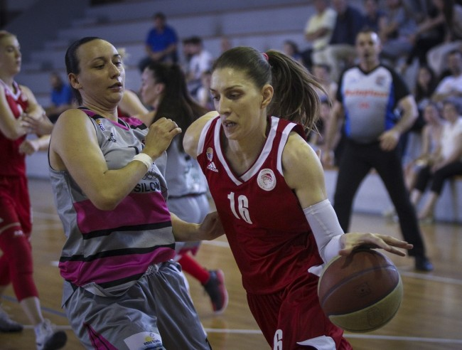 Photo of «Φουλάρει» για πρόκριση στους τελικούς