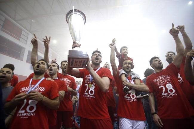Photo of «Αποδείξαμε ότι είμαστε η καλύτερη ομάδα!»