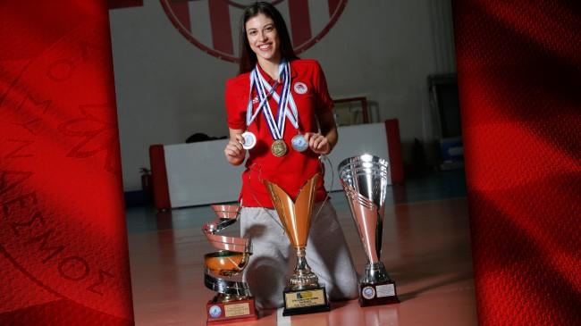 Photo of Ελεύθερη η Χαρά Παπαδοπούλου