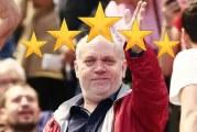 Ευρωπρόεδρος… ΠΕΝΤΕ αστεριών!!!
