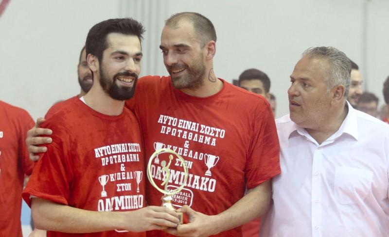 Photo of MVP οι Τσιλιμπάρης και Τζήρας