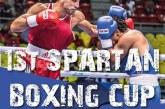 Στο 1ο Spartan Boxing Cup o Ολυμπιακός