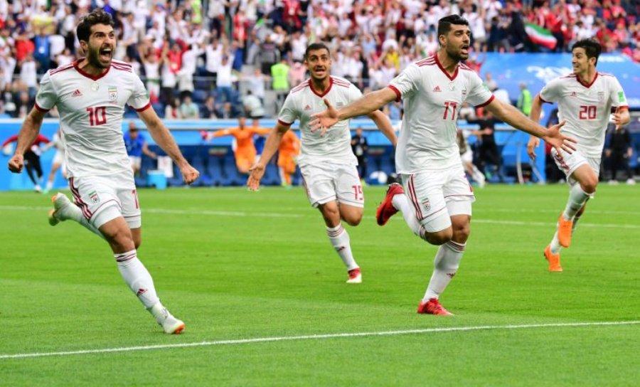 Photo of Νίκησε το Ιράν με άρωμα… Θρύλου!