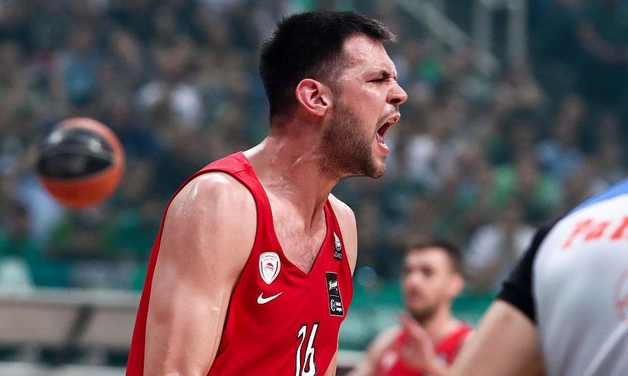 Photo of MVP ο «Air Pap»
