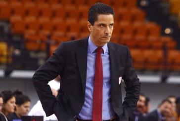 Αποχαιρέτησε παίκτες και τεχνικό τιμ ο Σφαιρόπουλος