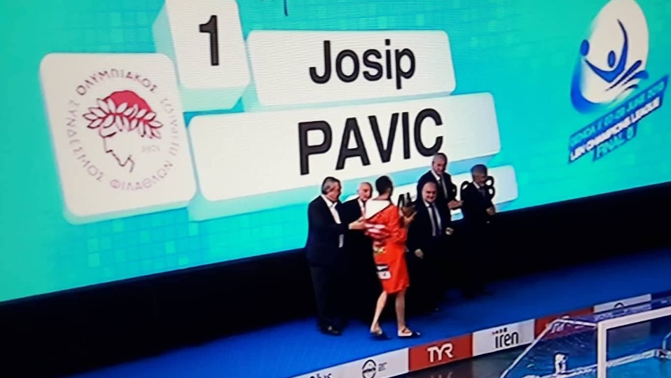 Photo of JOSIP (MV)PAVIC!!!