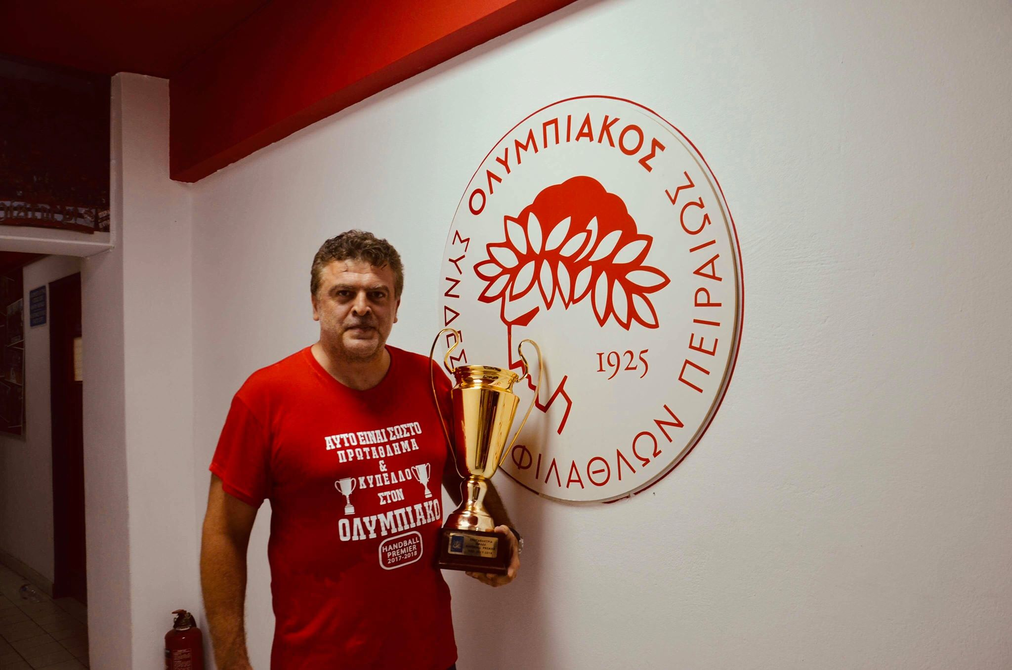 Photo of Το ευχαριστώ του Team Manager Μπάμπη Προδρομίδη