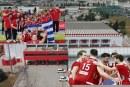 Αυτοί είναι οι αντίπαλοι του Ολυμπιακού στα Κύπελλα Ευρώπης
