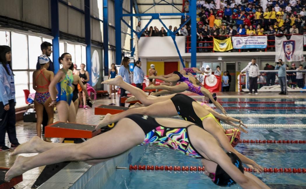 Photo of Με 29 αθλητές στο Πανελλήνιο Πρωτάθλημα των προαγωνιστικών