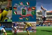 Τα Παγκόσμια Κύπελλα που παίξαμε! (vids)