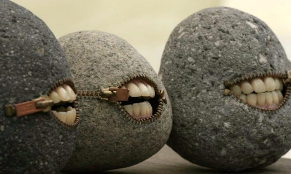 Photo of Γελάνε και οι Πέτρες(Video)