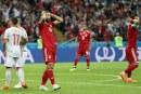 «Κοίταξαν» στα μάτια την Ισπανία