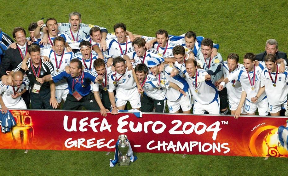 Photo of Η ΠΑΕ Ολυμπιακός για το θαύμα της Εθνικής!