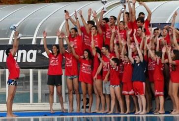 Η κατάκτηση του 59ου Πρωταθλήματος Ελλάδας (video)