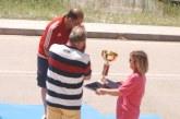 Πρωταθλητής και στο SUP