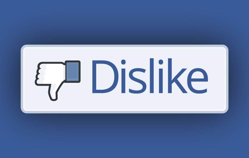 Photo of Dislike στους προπονηταράδες του Facebook