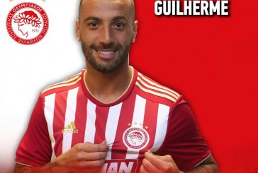 Welcome Guilherme