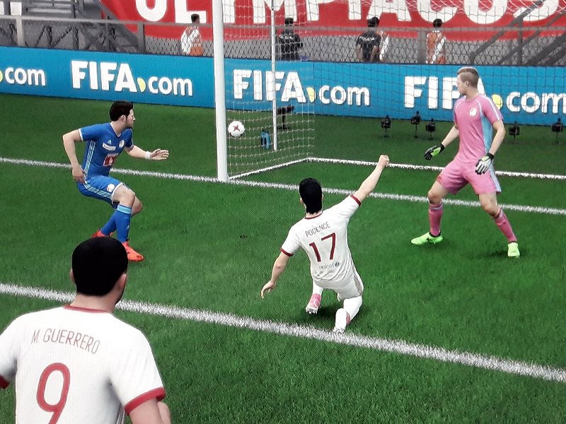 Photo of Το FIFA… καθρεφτίζει τον νέο Θρύλο! (pics)