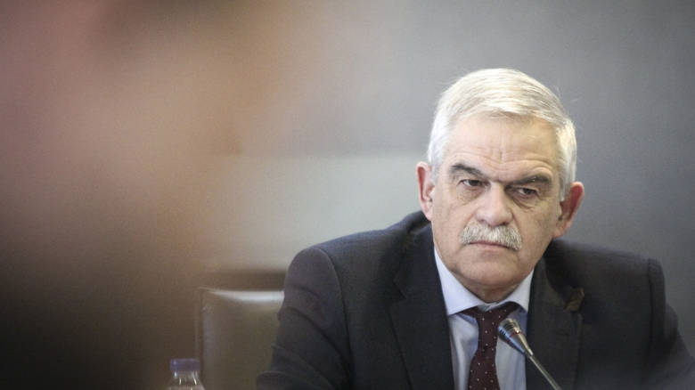 Photo of Παραιτήθηκε ο Τόσκας