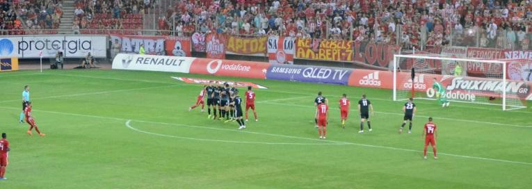 Photo of To γκολ του Φορτούνη σε 6 κλικ και σε Βίντεο(Pic)