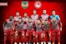 Europa League Playoffs: Μπέρνλι – Ολυμπιακός