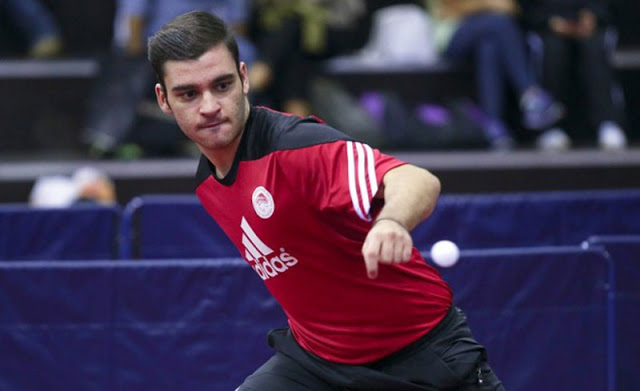 Photo of Ο Σγουρόπουλος σε καμπ στο εξωτερικό