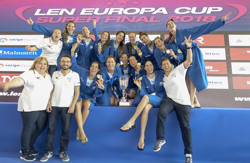 Photo of Οι αντίπαλοι των Εθνικών ομάδων στο Europa Cup