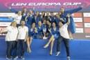 Οι αντίπαλοι των Εθνικών ομάδων στο Europa Cup