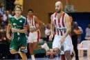 Τα highlights από το Ρεάλ-Ολυμπιακός (vid)