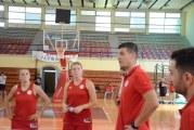 Στη Λευκάδα η ομάδα μπάσκετ του Ολυμπιακού