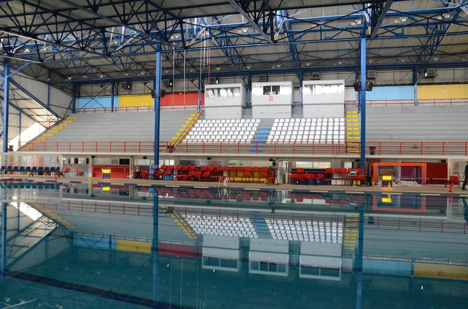 Photo of Αναζήτηση έδρας για τον πρωταθλητή Ευρώπης