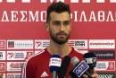Κουμεντάκης:«Δεν σκέφτομαι την Πυλαία» (video)