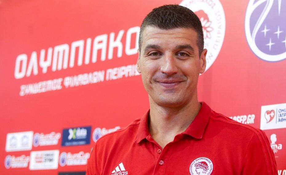 Photo of Παντελάκης: «Στόχος όλοι οι τίτλοι»